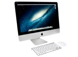 Apple iMac 21.5inch ME086B/A Quad Core i5 (Late 2013)