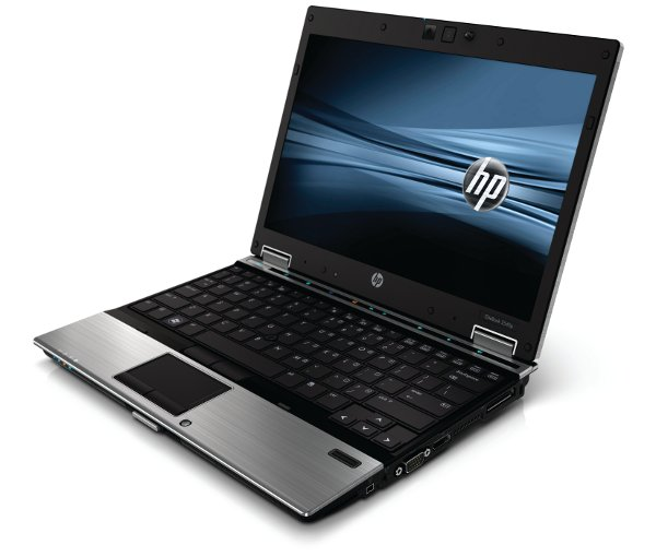 Hewlett Packard EliteBook 2560p