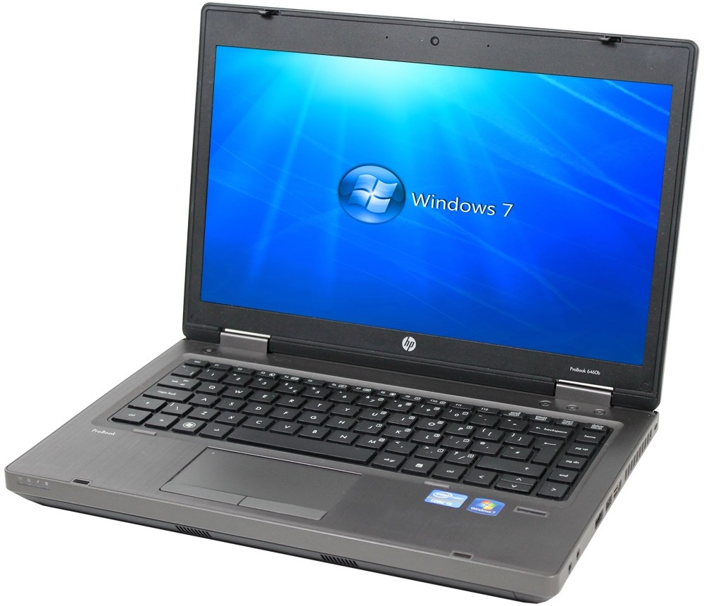 Hewlett Packard EliteBook 6460b