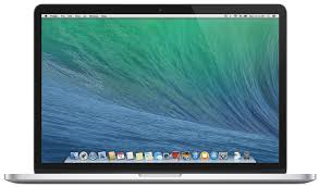 Apple MacBook Pro ME864B/A Core i5, Retina Display, (Late 2013)