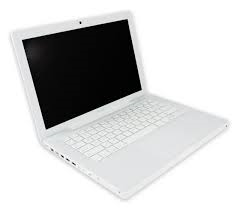 "Apple MacBook 13"" Screen White 2GHz MB881B/A, 2GB, 120GB HDD"