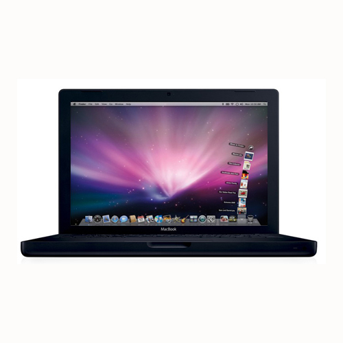 Apple Macbook 13-inch Black MA701BA Grade B