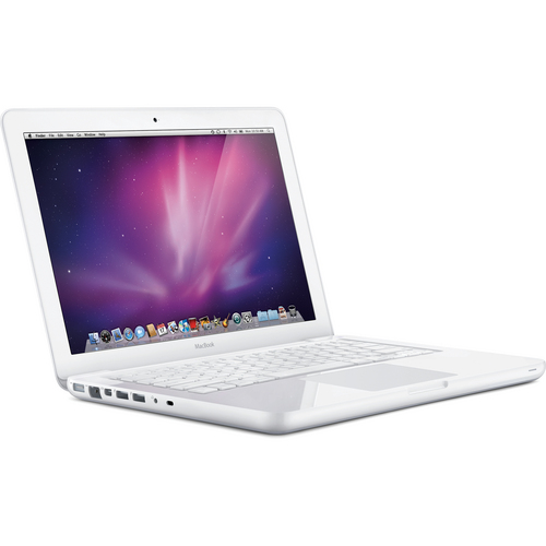 Apple Macbook Unibody White 13inch, Core 2 Duo, 2GB RAM, 250GB H