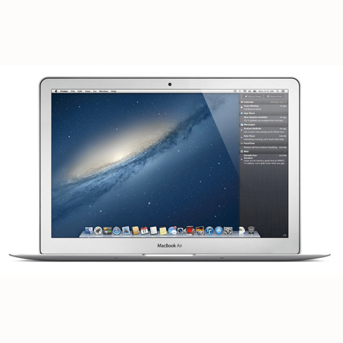 Apple MacBook Air 11-inch 2GB MC505B/A