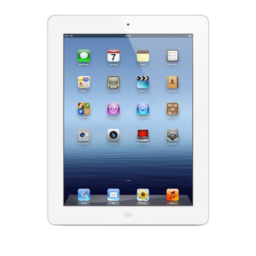 Apple iPad 3 32GB WiFi and 3G MD366B/A